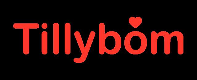Tillybom logo